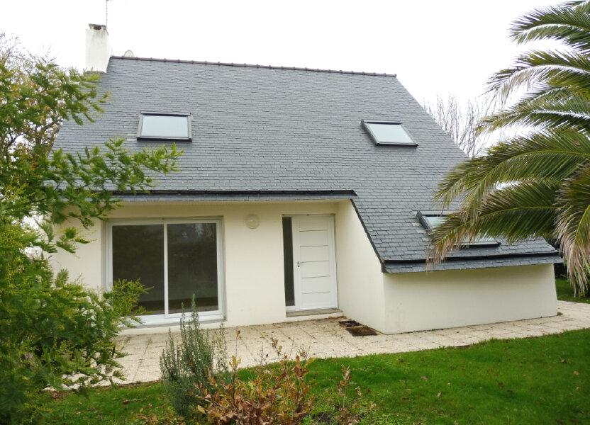 Maison à louer 112.3m2 à Fouesnant