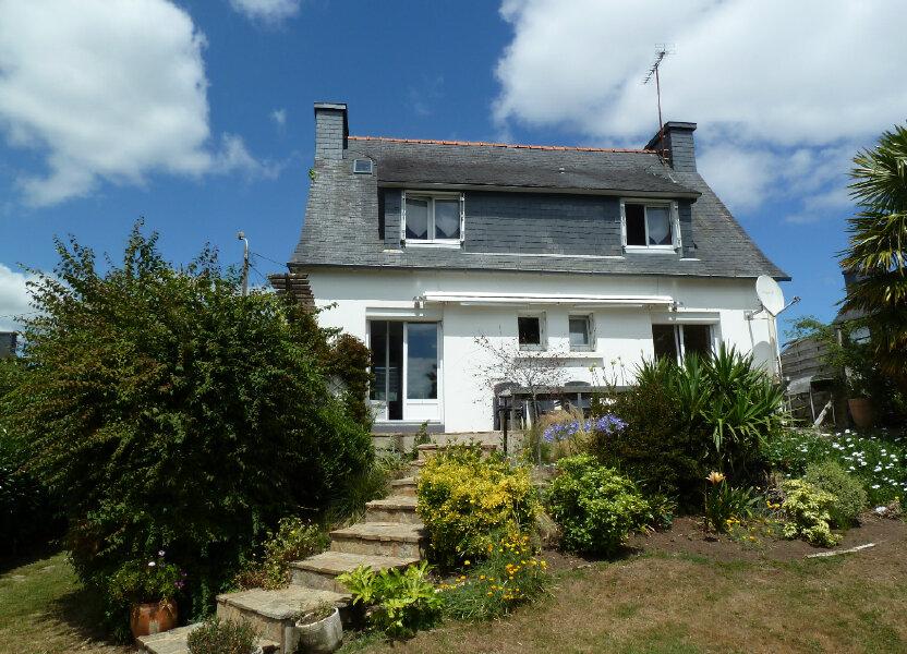 Maison à vendre 103m2 à Saint-Évarzec