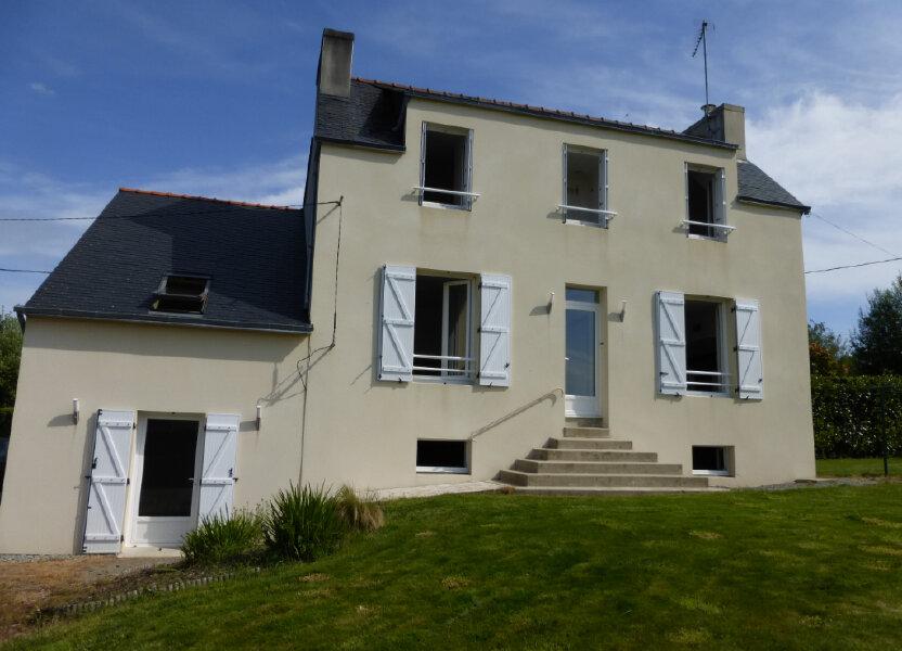 Maison à louer 74.68m2 à Fouesnant