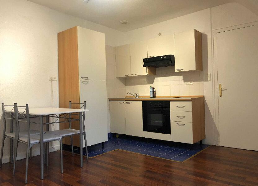 Appartement à louer 30m2 à Bénodet