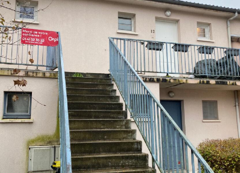 Appartement à vendre 55m2 à Sevran