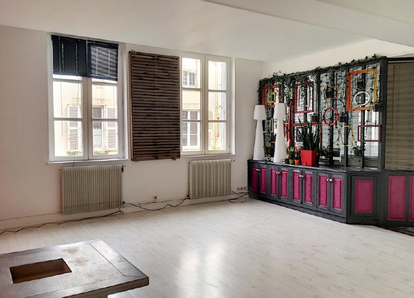Appartement à vendre 84m2 à La Rochelle