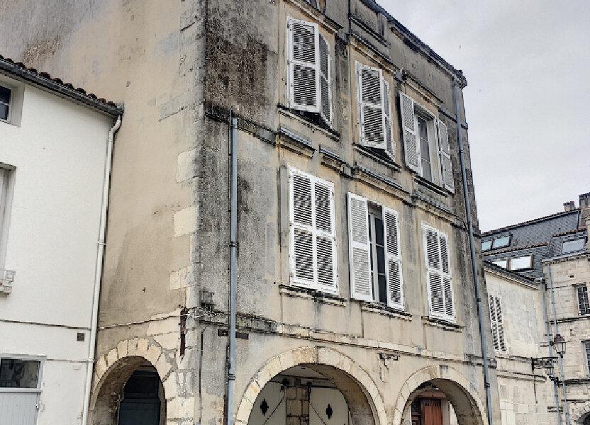 Appartement à vendre 89.5m2 à La Rochelle