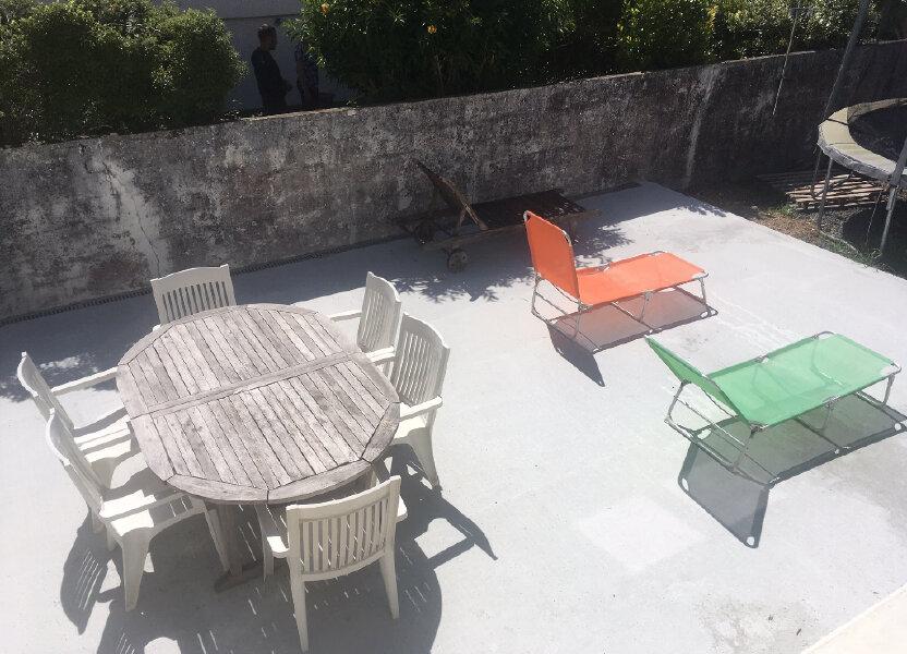 Maison à louer 56.61m2 à Aytré