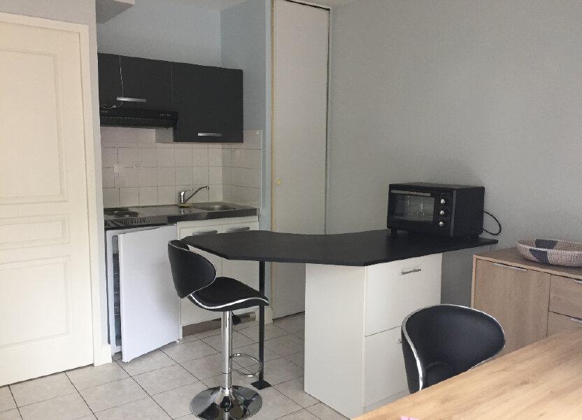 Appartement à louer 24m2 à La Rochelle