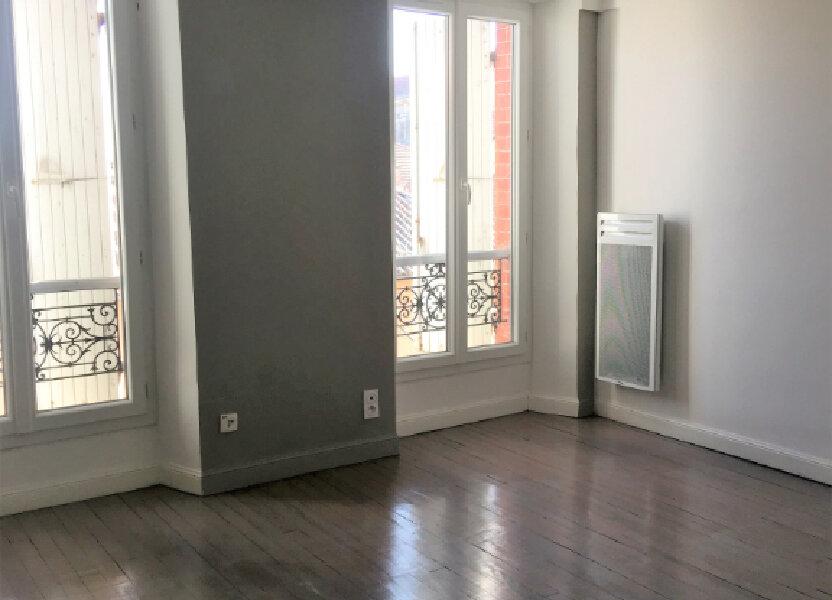 Appartement à louer 71m2 à Laragne-Montéglin