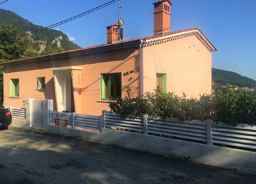 Maison à vendre 135m2 à Serres