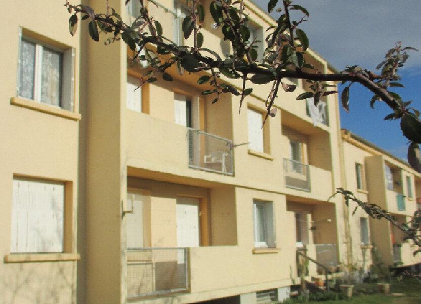 Appartement à louer 56.08m2 à Laragne-Montéglin