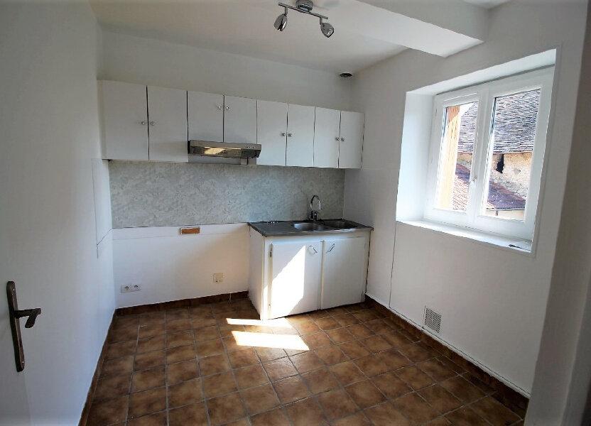 Appartement à louer 47m2 à Méréville