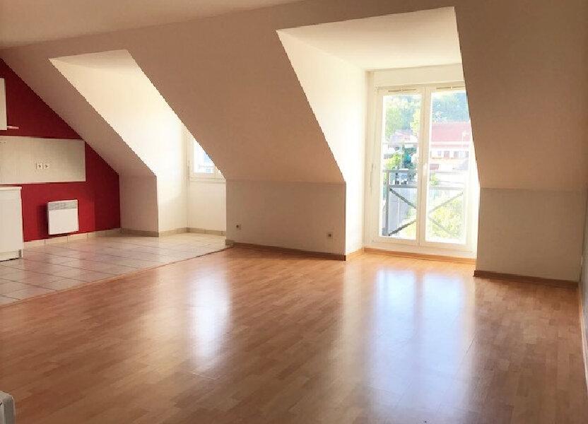Appartement à louer 62m2 à Étampes