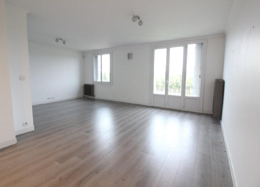 Appartement à louer 69m2 à Étampes