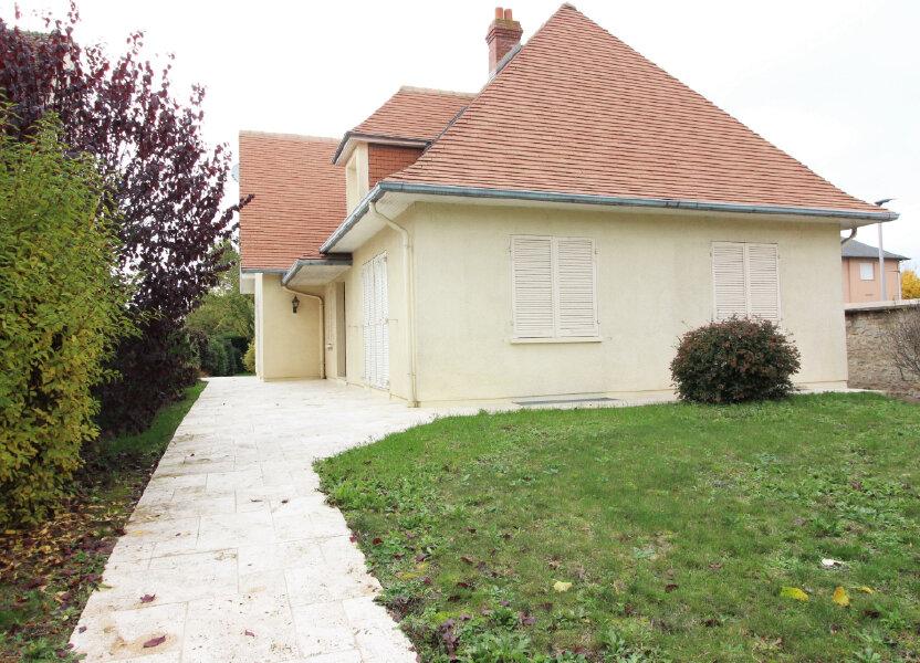 Maison à louer 151m2 à Pithiviers