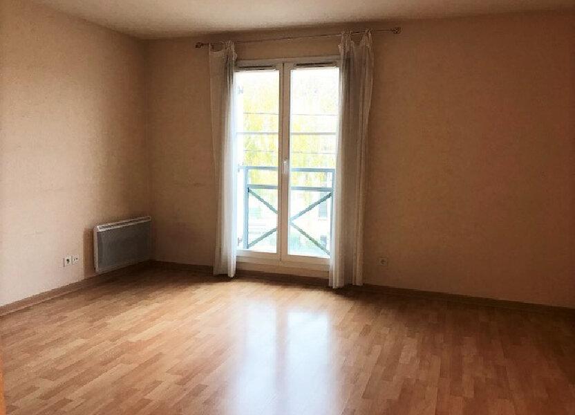 Appartement à louer 42m2 à Angers