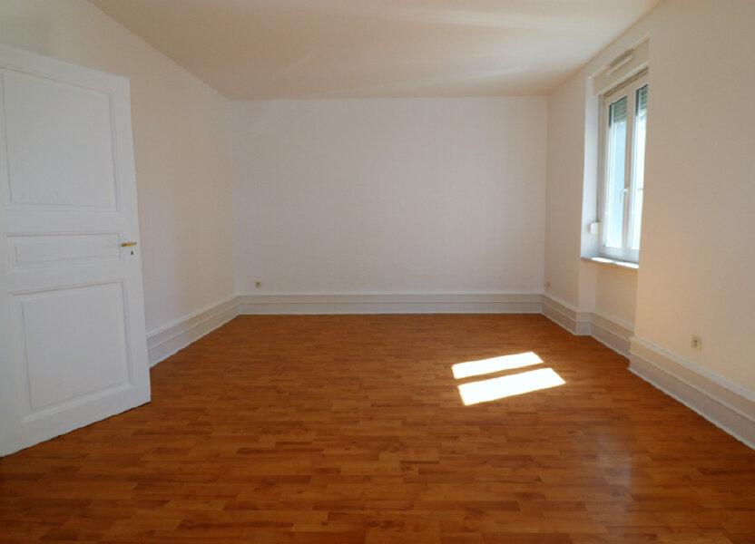Appartement à louer 65m2 à Schiltigheim