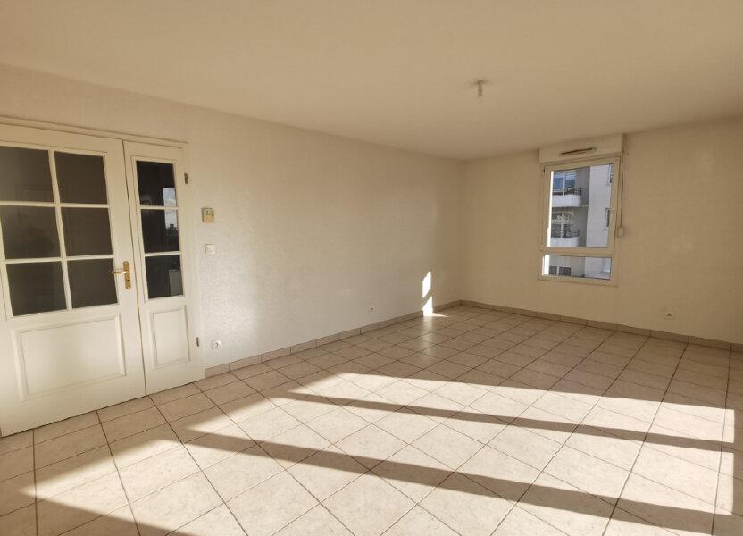 Appartement à louer 71.14m2 à Souffelweyersheim