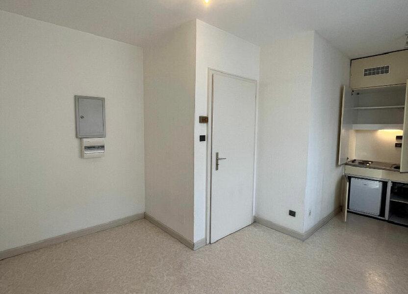 Appartement à louer 17m2 à Strasbourg