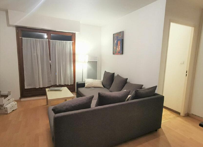 Appartement à louer 40.53m2 à Strasbourg