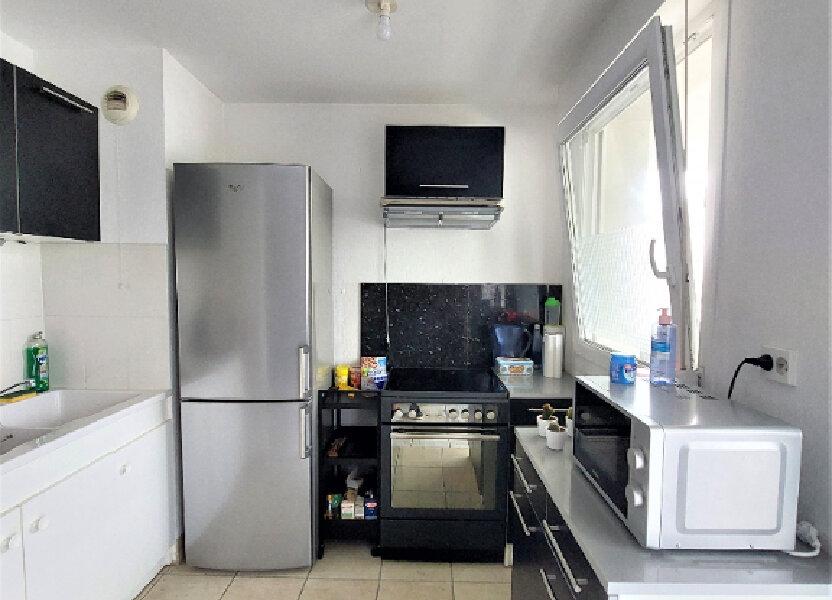Appartement à louer 46.65m2 à Oberhausbergen