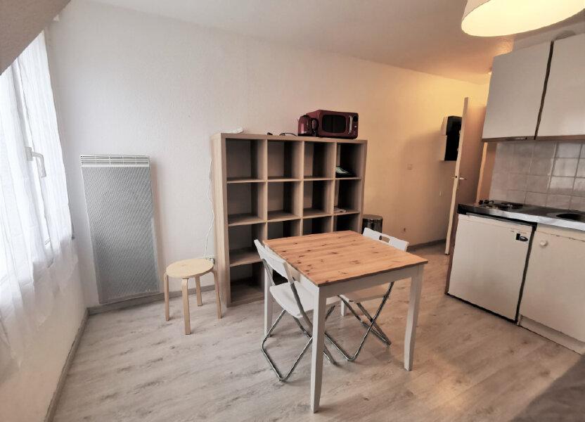 Appartement à louer 17.64m2 à Strasbourg