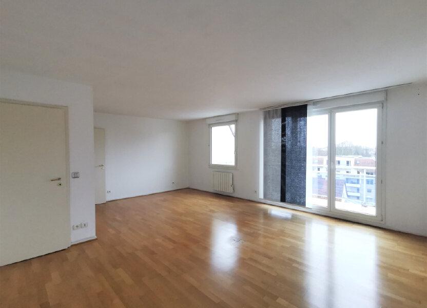 Appartement à louer 79m2 à Schiltigheim