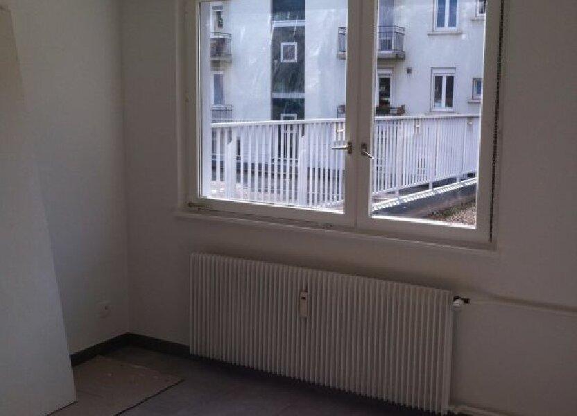 Appartement à louer 27m2 à Strasbourg
