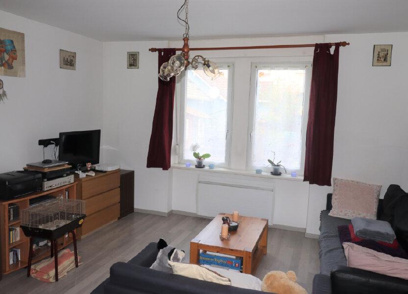 Appartement à vendre 58m2 à Schiltigheim