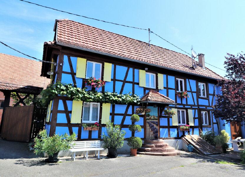 Maison à vendre 138.5m2 à Schnersheim