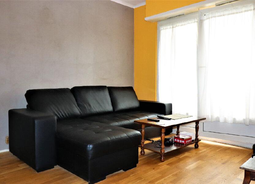 Appartement à vendre 42m2 à Strasbourg