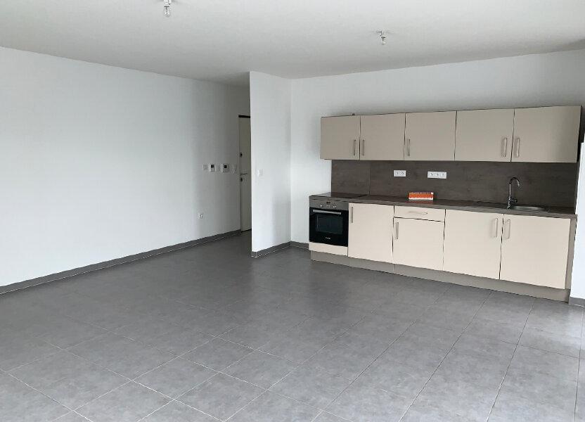 Appartement à louer 80m2 à Souffelweyersheim