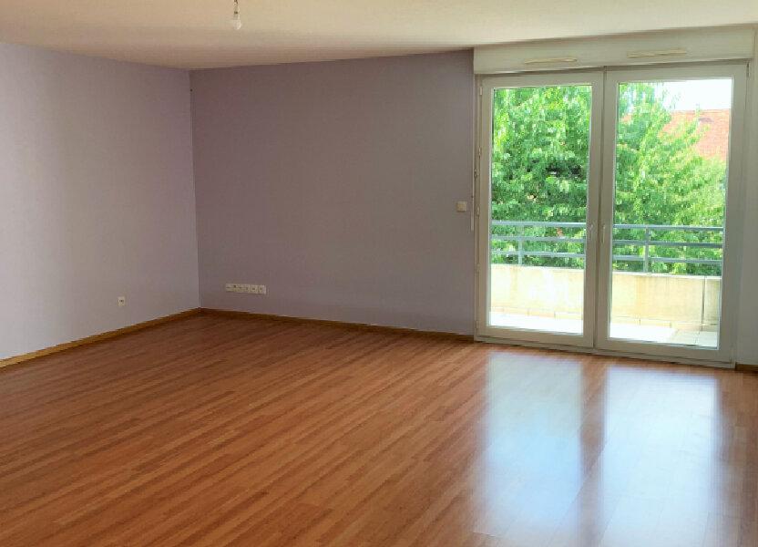 Appartement à louer 75m2 à Eckwersheim