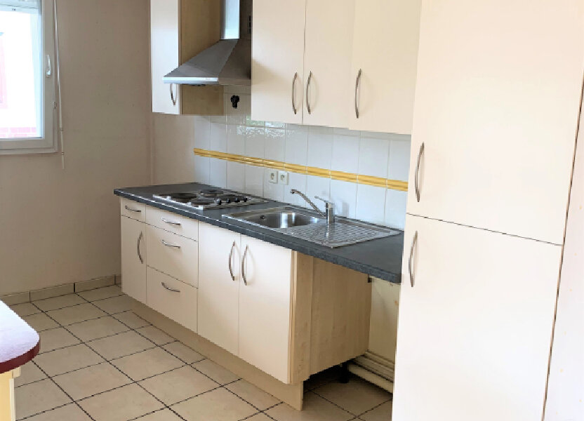 Appartement à louer 50m2 à Obernai