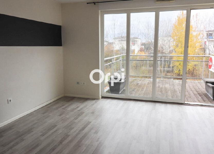 Appartement à louer 45.6m2 à Obernai