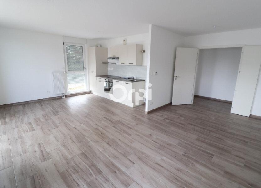 Appartement à louer 85m2 à Schweighouse-sur-Moder