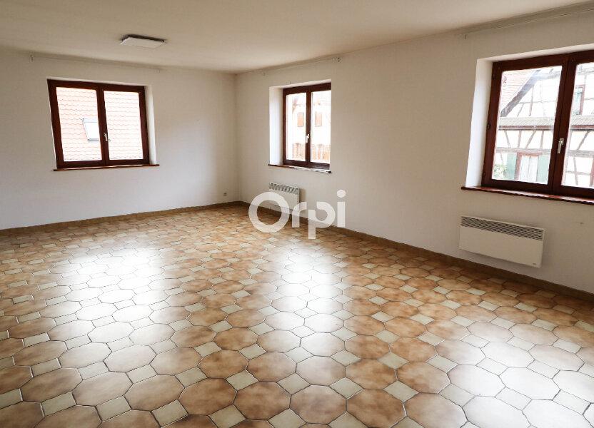 Appartement à louer 135m2 à Niedernai