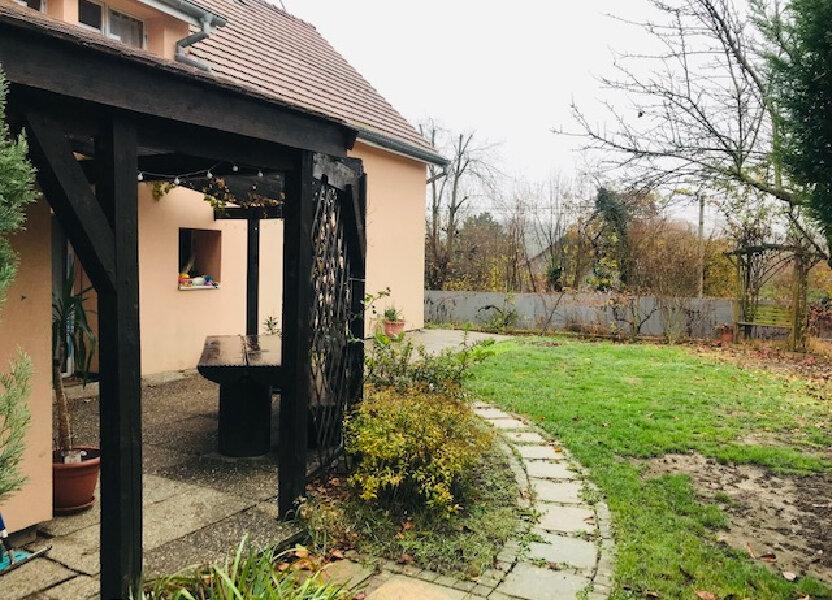Maison à vendre 133.64m2 à Schlierbach