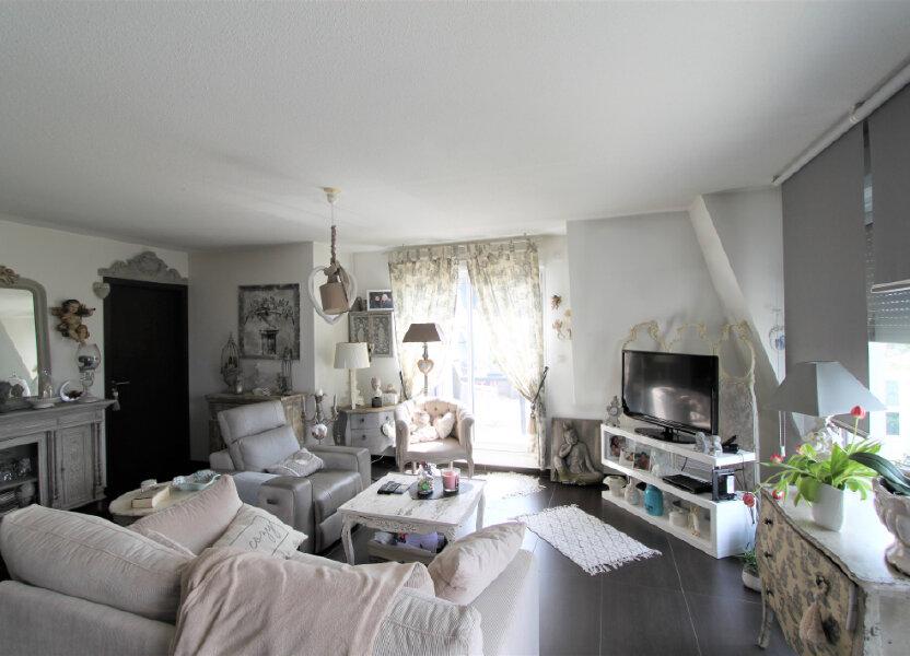 Appartement à vendre 74m2 à Brunstatt