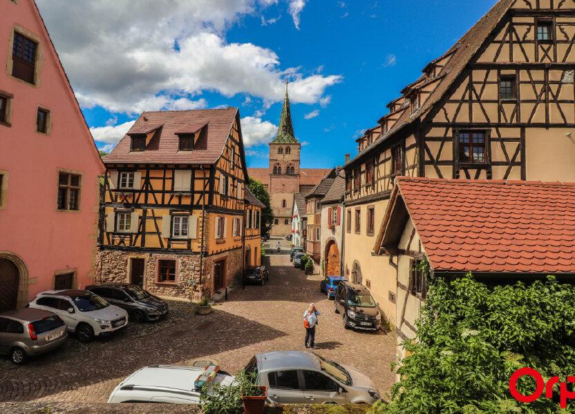 Appartement à louer 45m2 à Turckheim
