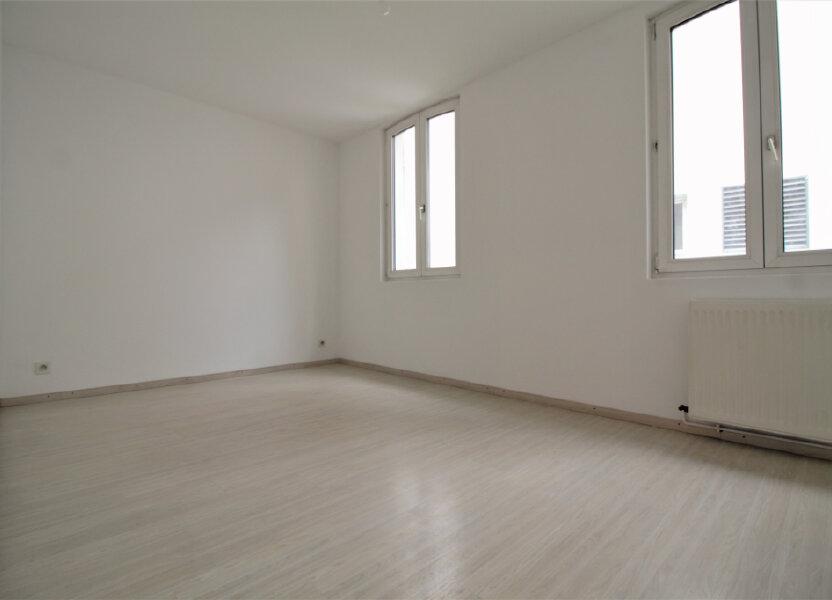Appartement à louer 110m2 à Colmar