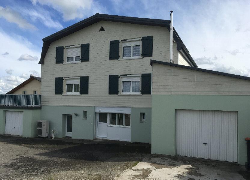 Appartement à vendre 75m2 à Bréchaumont