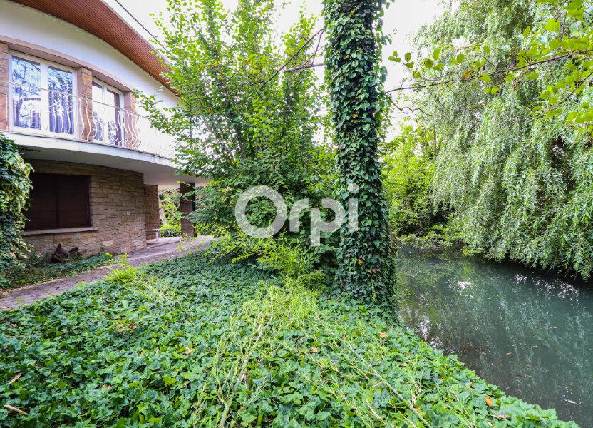 Maison à vendre 195m2 à Colmar