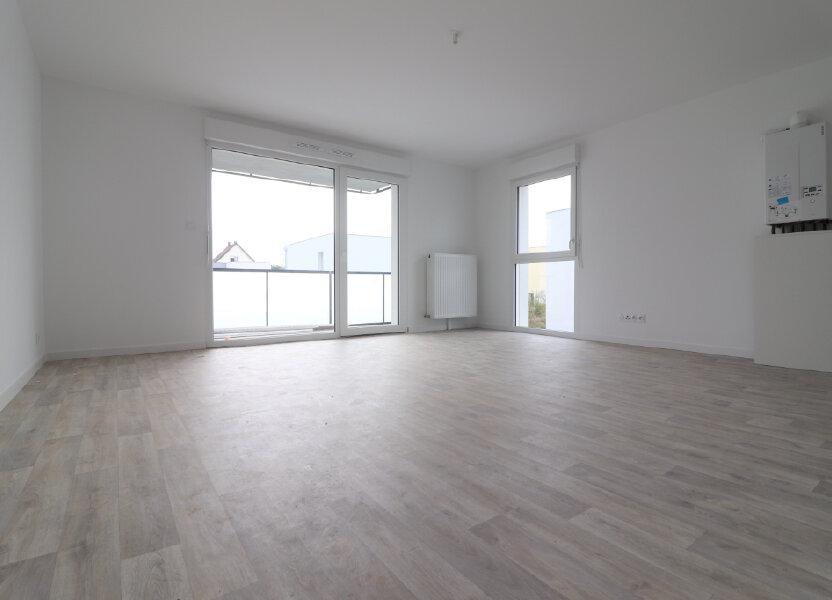 Appartement à vendre 66.13m2 à Kembs