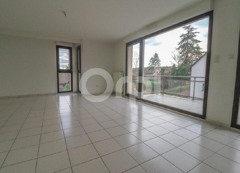 Appartement à louer 81.57m2 à Ribeauvillé