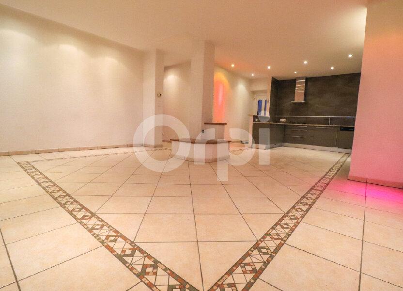 Appartement à louer 100.62m2 à Colmar