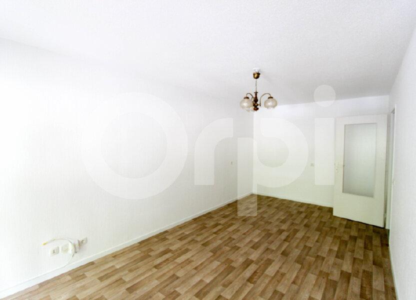 Appartement à louer 47m2 à Mulhouse
