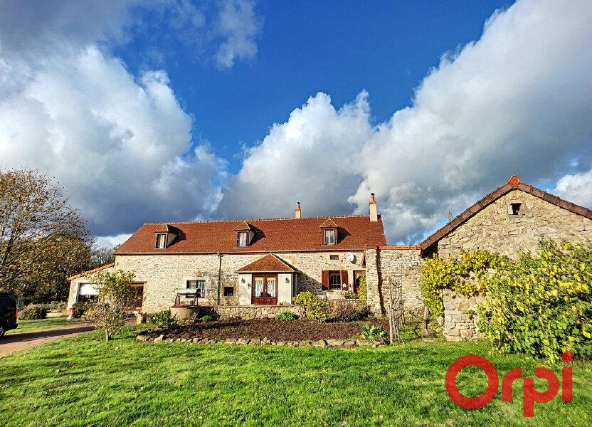 Maison à vendre 254m2 à Cérilly