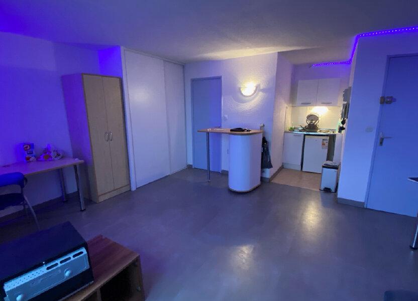 Appartement à louer 25m2 à Montpellier