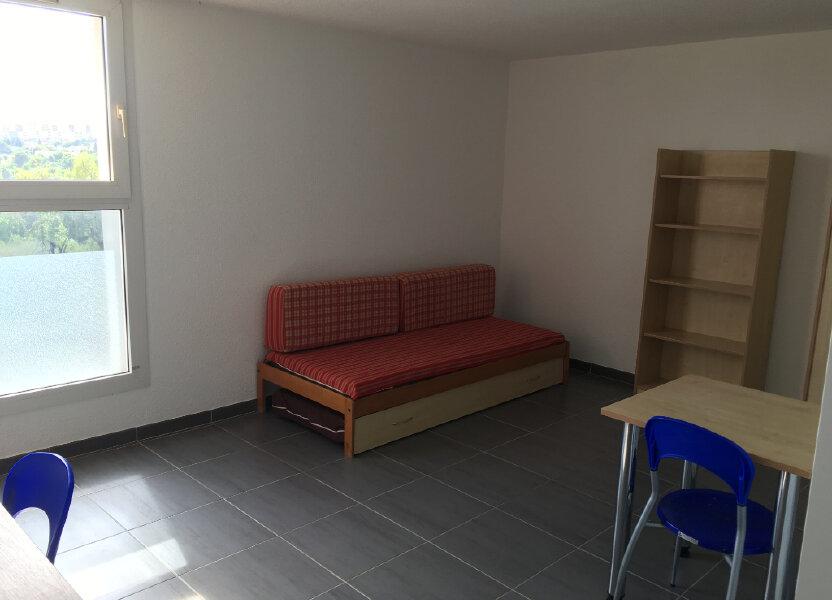 Appartement à louer 24m2 à Montpellier