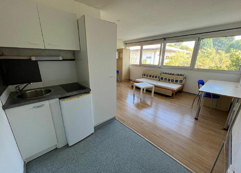 Appartement à louer 24.3m2 à Montpellier