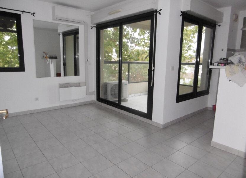 Appartement à louer 42m2 à Montpellier