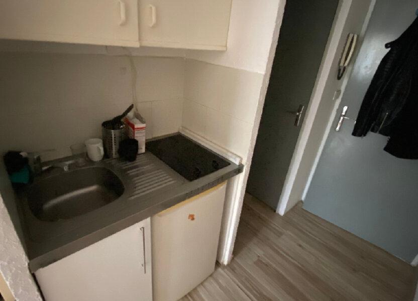 Appartement à louer 18m2 à Montpellier